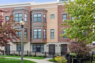Townhouse for sale in 737 W. 15th Street 14, Chicago, IL, 60607