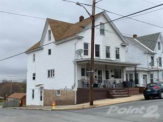 Residential Property for sale in 2 E Fell Street, Summit Hill, PA, 18250