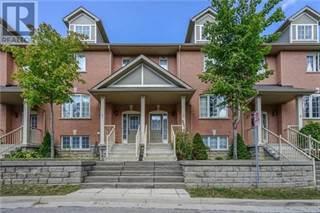 Condo for rent in 2360 BRITANNIA RD W 6, Mississauga, Ontario