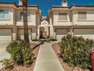 Townhouse for sale in 2801 N LITCHFIELD Road 60, Goodyear, AZ, 85395