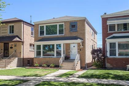 Residential Property for rent in 5755 South Meade Avenue 1, Chicago, IL, 60638