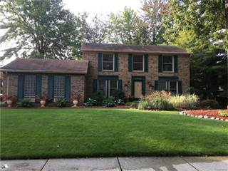 Single Family for sale in 34139 BRETTON Drive, Livonia, MI, 48152