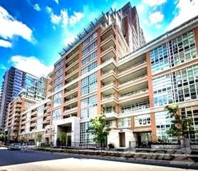 Residential Property for sale in 65 East Liberty St, Toronto, Ontario