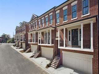 Townhouse for sale in 3700 Peachtree Road NE 9, Atlanta, GA, 30319