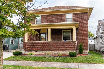 Multifamily for sale in 1407 Columbia Avenue, Fort Wayne, IN, 46805