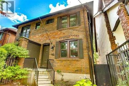 Single Family for rent in 125 BEDFORD PARK AVE, Toronto, Ontario, M5M1J2
