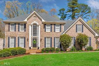 Single Family for sale in 1328 Millvale Ct, Lawrenceville, GA, 30044