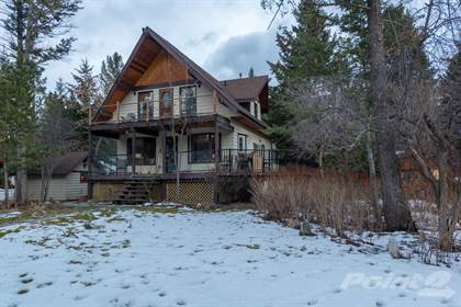 Residential Property for sale in 4533 Columbia View Road, Fairmont Hot Springs, British Columbia, V0B1L1
