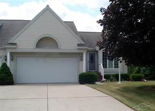 Condo for sale in 4723 Spurwood, Greater Shields, MI, 48603