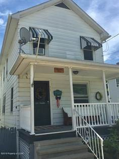 Residential Property for sale in 33 Keith Street, Wilkes Barre, PA, 18706