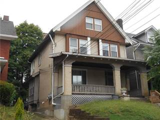 Pittsburgh Apartment Buildings For Sale 47 Multi Family Homes In