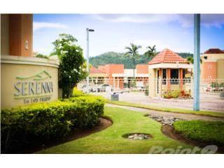 Condominium for sale in Serenna Los Prados, Caguas, PR, 00727