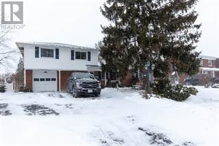 Single Family for sale in 705 ALANBROOK STREET, London, Ontario, N6J3B5