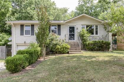 Residential for sale in 202 Townes Dr, Nashville, TN, 37211