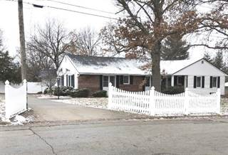 Single Family for sale in 1024 Grandview Avenue, Chillicothe, MO, 64601