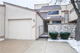 Condo for sale in 23249 FARMINGTON Road, Farmington, MI, 48336