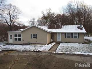 Single Family for sale in 140 KOHL, Creve Coeur, IL, 61610