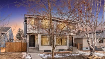 Residential Property for sale in 616 22 AVENUE NE, Calgary, Alberta, T2E 1V2