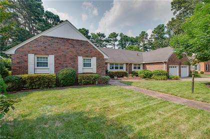 Residential Property for sale in 609 Edwin Drive, Virginia Beach, VA, 23462