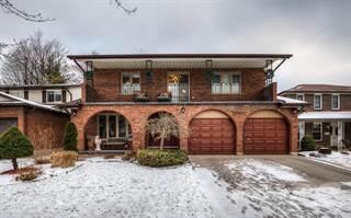 46 Trailview Drive, Kitchener, Ontario