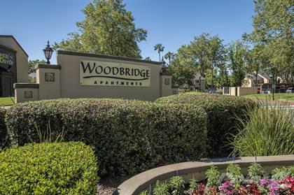 Apartment for rent in Woodbridge, Sacramento, CA, 95833