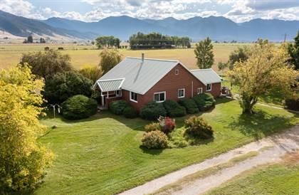 Residential Property for sale in 33775 Dumontier Road, Arlee, MT, 59821