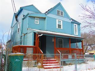 Multi-family Home for sale in 221 North Eastern Avenue, Joliet, IL, 60432