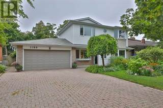 Single Family for sale in 1160 QUEENS AVE, Oakville, Ontario, L6H2B5