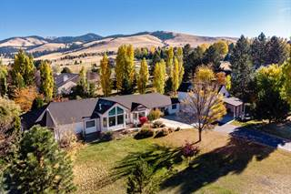 Single Family for sale in 7151 Tumbleweed Drive, Missoula, MT, 59803