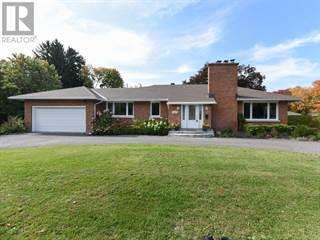 Single Family for sale in 1215 LAMPMAN CRESCENT, Ottawa, Ontario, K2C1P9