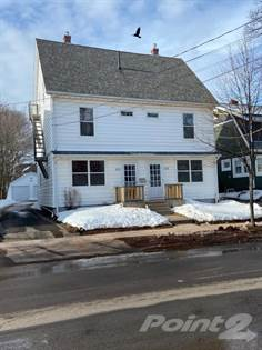 Multifamily for sale in 271 & 273 Fitzroy Street, Charlottetown, Prince Edward Island, C1A1S8