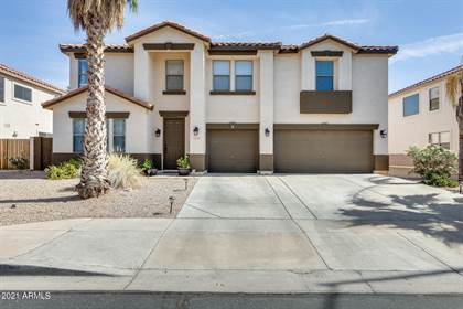 Residential Property for sale in 11523 E REUBEN Avenue, Mesa, AZ, 85212