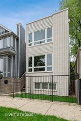 Single Family for sale in 2232 West Oakdale Avenue, Chicago, IL, 60618