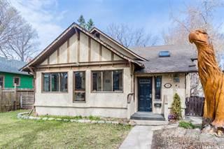 Residential Property for sale in 121 7th STREET E, Saskatoon, Saskatchewan, S7H 0W7