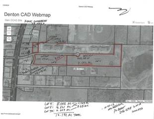 Comm/Ind for sale in 000 Highmeadow Drive, Aubrey, TX, 76227