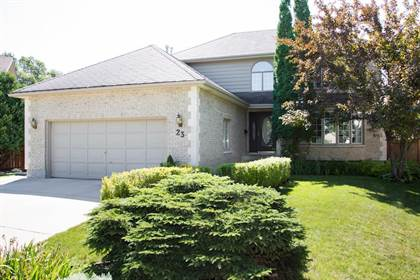 Single Family for sale in 23 Yager Cove, Winnipeg, Manitoba, R3R3S8
