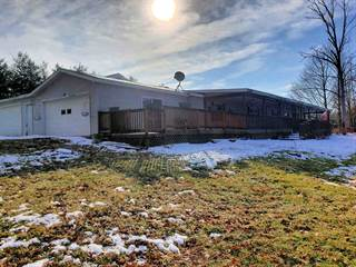Residential Property for sale in 55 Ln 100 Little Long Lk, Fremont, IN, 46737