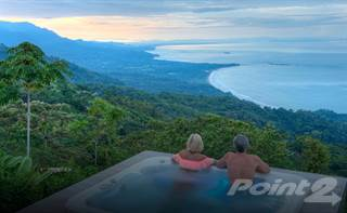 Residential Property for sale in Truly Amazing Luxury Home With Whale Tail View and Infinity Pool - 3.54 Acres, Escaleras, Puntarenas