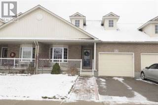 Single Family for sale in 63 ANNA Street, Woolwich, Ontario