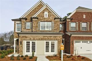 Astonishing Townhomes For Sale In Oakdale Woods Our Townhouses In Home Interior And Landscaping Palasignezvosmurscom