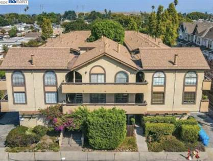 Residential Property for sale in 711 S Bayshore Blvd 6, San Mateo, CA, 94402