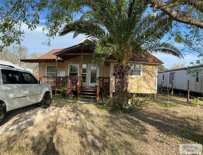 Residential for sale in 14236 CAMPBELL BLVD., San Perlita, TX, 78590
