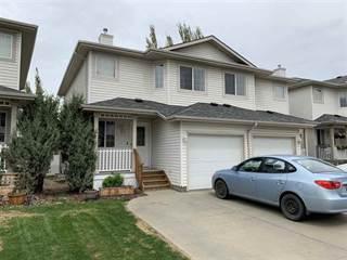 Single Family for sale in 16933 115 ST NW 23, Edmonton, Alberta, T5X6E3