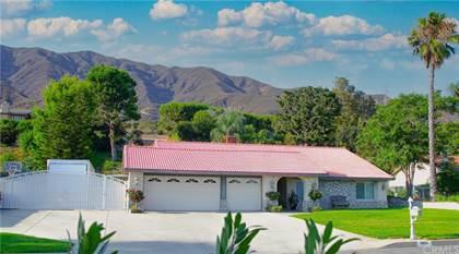 Residential Property for sale in 9654 La Colina Drive, Alta Loma, CA, 91737