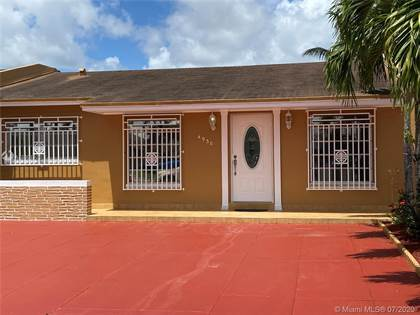 Residential Property for sale in No address available 4930, Miami, FL, 33175