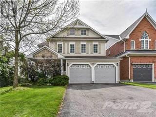 Single Family for sale in 1501 ALDERGROVE DR, Oshawa, Ontario