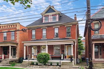 Residential Property for sale in 27 East 2nd Avenue 27, Columbus, OH, 43201