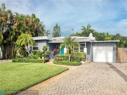Residential Property for sale in 1517 NE 16th Ave, Fort Lauderdale, FL, 33304