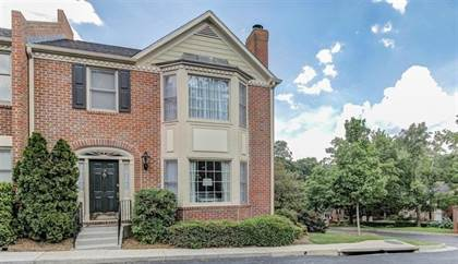 Residential for sale in 14 PLANTATION Drive NE 14, Atlanta, GA, 30324