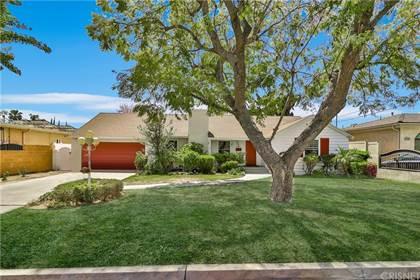 Residential Property for sale in 13542 Bassett Street, Valley Glen, CA, 91405